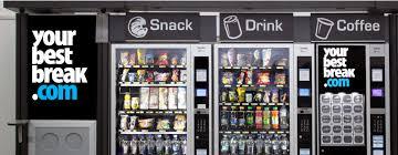 Ivs Vending Machines Stunning IVS Aprueba La Fusión Definitiva Con Italy48Investment IVS Vending
