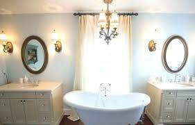 bathroom crystal chandelier lighting mini ideas chandeliers house furniture adorable chan