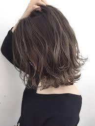 レイヤードヘアで大人の重軽ニュアンスヘアに大変身できるっ Hair