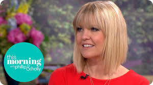 Ashley Jensen Talks The Ugly Betty Reunion And Agatha Raisin | This Morning  - YouTube