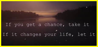 Quotes About Change And Love Magnificent Top 48 Quotes About Changes In Life And Love