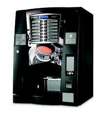 Coffee Machines Vending Interesting Brio 48 ES Single Cup Coffee Machine American Vending Coffee Service