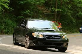 Seth Morris's 2009 Subaru Legacy