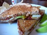 a b c sandwich