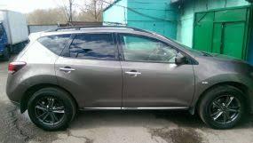 Продажа Ниссан Мурано 2012 год в Улан-Удэ, СРОЧНО НУЖНЫ ...