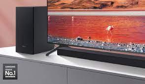 Loa Thanh Soundbar Samsung 2.1 HW-T420 Giá rẻ, Chính hãng