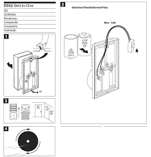 9 brilliant friedland d107 doorbell wiring diagram instructions. Friedland Stockport Sk5 6bp Doorbell Manual