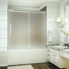 installing shower doors on a bathtub tub door installation cost bathtubs bathtub glass door bathtub glass