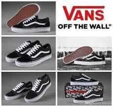 Fake Vans Vans Old Skool Black Fake