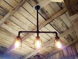 industrial pipe lighting. Like This Item? Industrial Pipe Lighting A
