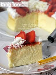 Cara Membuat Resep Cheese Cake Ricke Ordinary Kitchen Secret Recipes