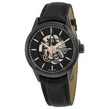 raymond weil lancer automatic men s watch 2715 bkc 20021