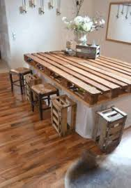 make furniture out of pallets. 7. Make Furniture Out Of Pallets