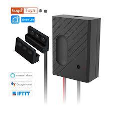 <b>Tuya</b> Smart /<b>Smart Life</b> APP <b>WiFi</b> Switch Garage Door Controller for ...