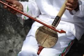 Serangko serangko berasal dari jambi yang terbuat dari tanduk kerbau. 10 Alat Musik Maluku Beserta Gambar Penjelasan Lengkap