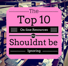top online resources for self improvement that we shouldn t be  top 10 online resources for self improvement that we shouldn t be ignoring