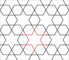 Islamic Geometric Patterns Magnificent Patterns School Of Islamic Geometric Design