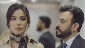 """مسلسل جديد يجمع ما بين """"نادين نسيب نجيم"""" و""""قصي خولي"""" للعرض في رمضان 2020"""