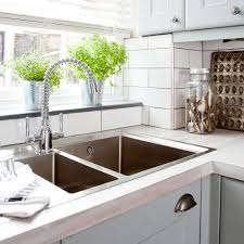 how to unblock a sink kitchen