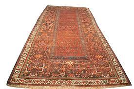 persian rugs runner rug antique extra wide hallway runners uk