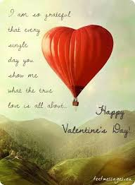 Valentines Day Quotes For Her New 48 Cute Valentine's Day Messages For Her Girlfriend Or Wife With