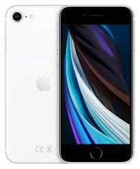 <b>Смартфон Apple iPhone SE</b> (2020) 128GB — купить по выгодной ...