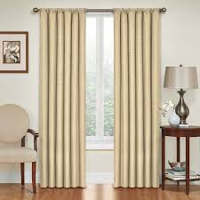 eclipse kendall thermaback blackout window panel beige khaki 30 liked on