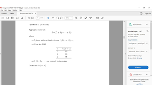 Solved Q2 Hi This Question Is Related To Actuarial Math