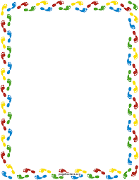 Paper Borders Templates Image Result For Clipart Border Page Borders Borders For
