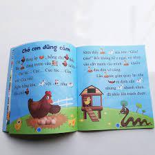 Truyện Tiềm Thức Cho Bé Tập Nói - Bé Tập Đọc Học Điều Hay: Trốn Thôi! Trốn  Thôi!, Con Sâu Đói Bụng, Cây Bút Chì Dũng Cảm - Truyện Tương Tác Cho