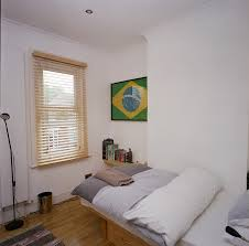 Single Bedroom Hannas B B Kingston Upon Thames Bedrooms
