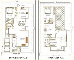 30x50 house plans classy duplex house plans for site east facing 30x50 house plans east facing