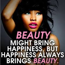 Nicki Minaj Beauty Quotes Best Of Nicki Minaj Quotes Singers Quotes Pinterest Success And