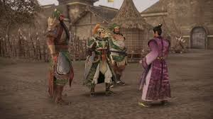 Whether your main character is dead, alive, or somewhere in between, these games will let you adjust your appearance. Dynasty Warriors 9 Character Creation Can You Create Your Own Character Gamerevolution