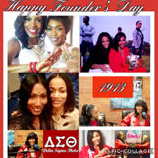 "TRISHA MANN-GRANT on Twitter: ""Yesterday, January 13th was the 105th  Birthday of DELTA SIGMA THETA SORORITY, INC. Blessings and favor for  another prosperous year to all of my Sorors of DST! OO-OOP!🐘❤️🐘…"