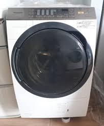 Máy giặt nội địa PANASONIC NA-VX530L giặt 9kg sấy 6kg đời 2013 - chodocu.com