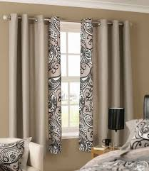 Small Picture Home Decor Curtains Ideas Home and Interior