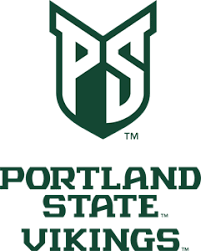 Portland State Vikings Logo Vector (.EPS) Free Download