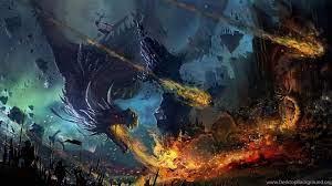 Dragon pictures, Dark wallpaper iphone ...
