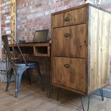 industrial style file cabinet. Image Throughout Industrial Style File Cabinet