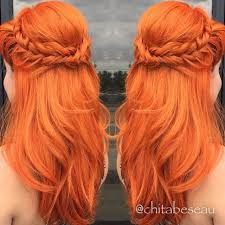 Orange Hair Colour Chart 28 Albums Of Ion Orange Hair Dye Explore Thousands Of New