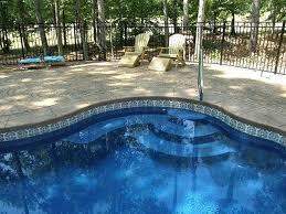 fujiwa porcelain swimming pool waterline tile glass tiles brisbane best of ideas black tiled outstanding swim