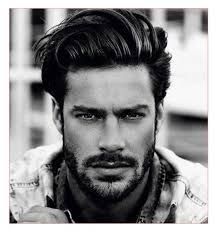 Medium Length Mens Haircuts Low Maintenance As Well As Medium Mens