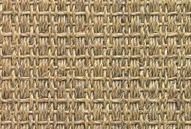 sisal rug flow