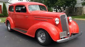 1935 Chevrolet Standard Sedan | T174 | Harrisburg 2015