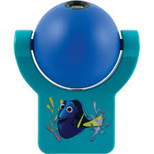 Finding Nemo Night Light Projectables Disney Pixar Finding Dory Led Plug In Night