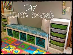 8 cool diy ikea hacks for kids toy storage shelterness