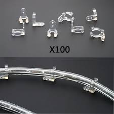 Rope Light Mounting Cheap Pcb Mounting Clips Find Pcb Mounting Clips Deals On