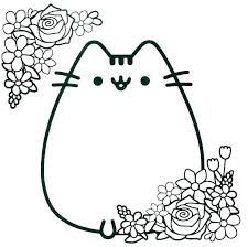 Hellow Kitty Coloring Pages Zombie Hello Kitty Coloring Pages At