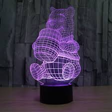 cool mood lighting. Just A Energy Efficient 2D LED Lamp But Looks Like 3D Bulb, Tricking Your Cool Mood Lighting